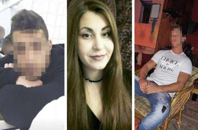 Για βιασμό γυναίκας με ειδικές ανάγκες κατηγορείται ο προφυλακισμένος για την δολοφονία