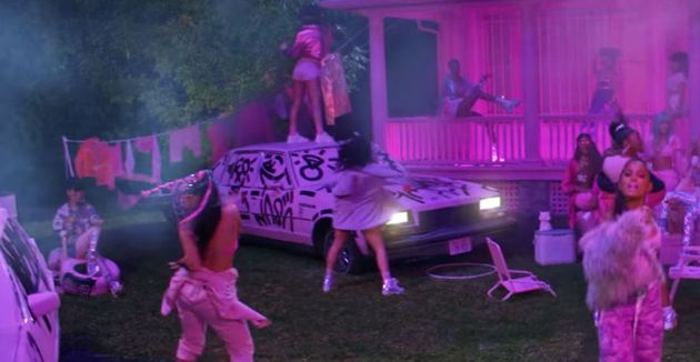 Ariana Grande's '7 Rings' Music Video: All The Details You Might Have