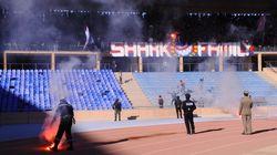 L'Olympique de Safi refuse de payer l'amende infligée par la