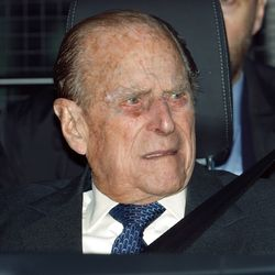 Duke of Edinburgh Privately Contacted And 'Exchanged Well-Wishes' With Women Injured In Car