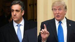 Le scénario d'une destitution de Donald Trump relancé après un aveu de son