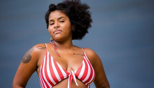 Marcela Lisboa, a mina que busca mudar o olhar da publicidade sobre a