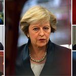 Brexit: Theresa Mays Gegner – und welche Pläne sie jetzt verfolgen