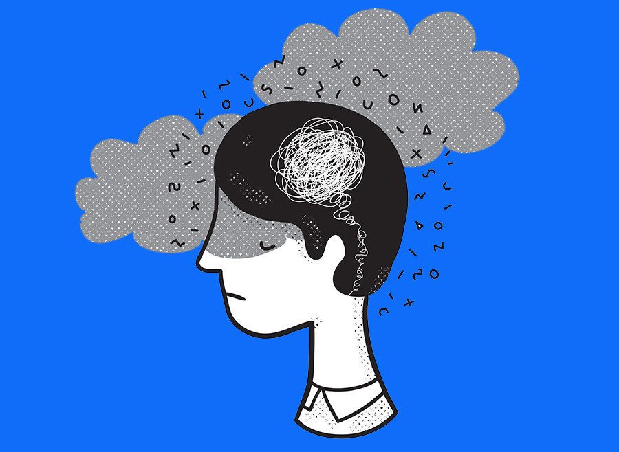 How To Know When It's Not Just The January Blues –Signs Your Mental Health May Need