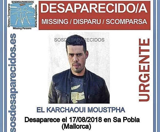 Espagne: Un Marocain porté disparu au mois d'août aurait été assassiné puis