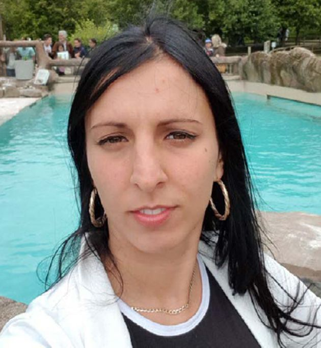 Viktorija Ijevleva was among the