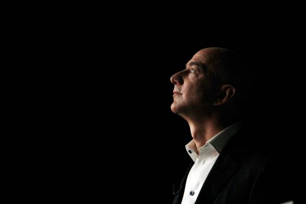 Jeff Bezos, the founder of Amazon, is the richest man in the world with his current wealth estimated...