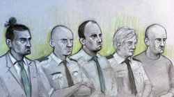 Child Killer 'Joked About Boy He Murdered Before He Was Stabbed To Death', Court