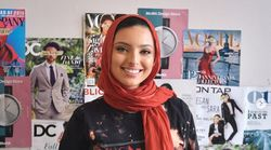 """""""Vogue"""" présente ses excuses à la journaliste Noor Tagouri après s'être trompé sur son"""