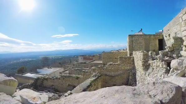 La splendeur du village berbère de Kesra à travers les yeux d'Anas, libano-suisse expatrié en