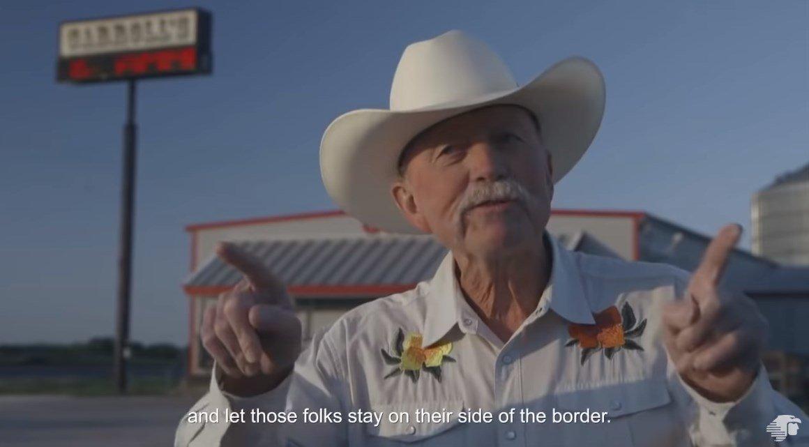 Μεξικανική αεροπορική τρολάρει τους Αμερικανούς και γίνεται