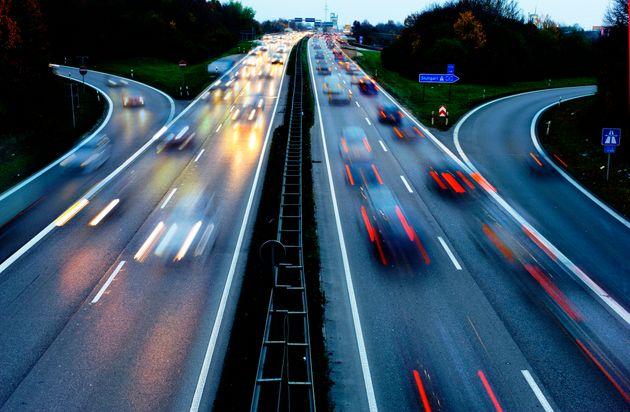 Müssen sich deutsche Autofahrer bald auf der Autobahn an ein Tempolimit