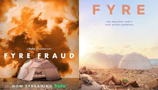 Fyre Festival Secrets Even The Documentaries