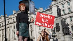 Young Peoples' Brexit Concerns Can No Longer Be