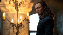 How Much Truth Is There In The 'Mary Queen Of Scots' Gay Affair