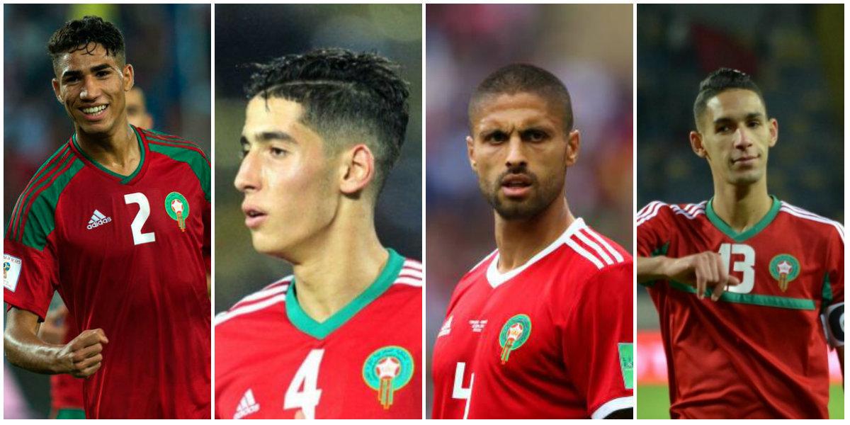 Les footballeurs marocains rejoignent à leur tour le