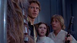 1º filme da saga 'Star Wars' terá exibição com orquestra em SP e no