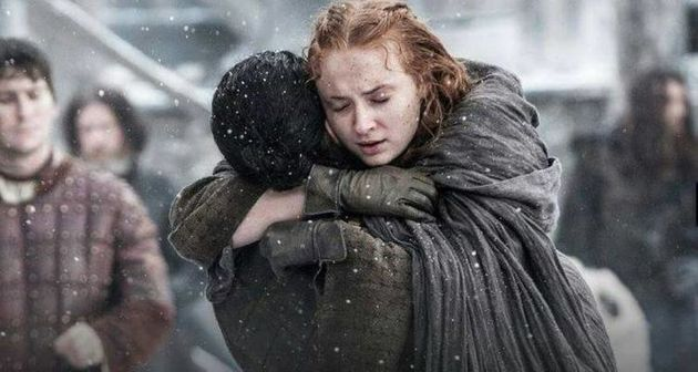 Η Σάνσα του Game of Thrones αποκάλυψε την πιο...αηδιαστική θυσία που έκανε για το ρόλο