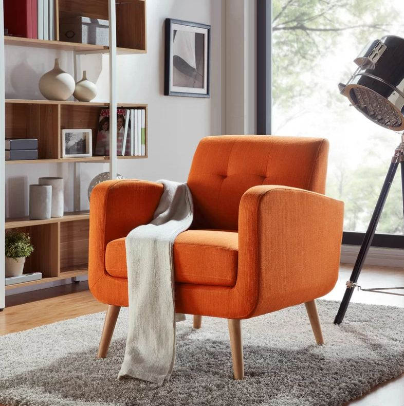 Mid Century Modern Pieces To Get On Sale At Wayfair This Weekend