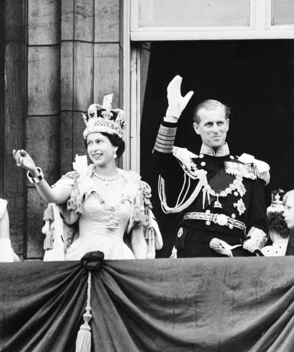 Πέθανε ο πρίγκιπας Φίλιππος και σύζυγος της βασίλισσας