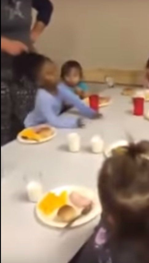 A Texas mother is furious about a viral video that appears to show her daughter being mistreated at a daycare center.
