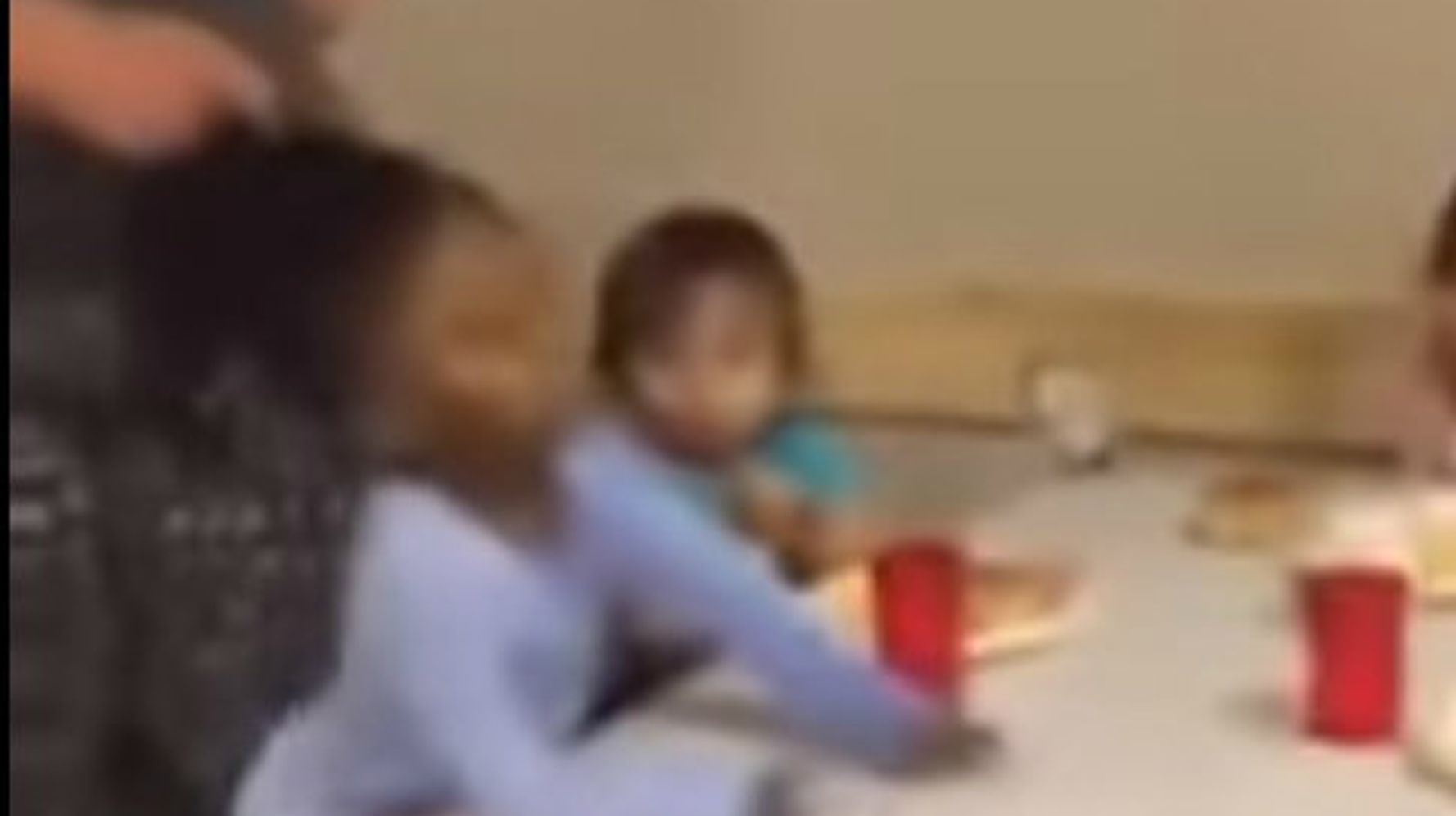 Video Of Daycare Worker Pulling Black Girl's Hair Sparks