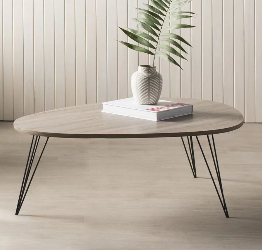 Wayfair Mid Century Coffee Table.Mid Century Modern Pieces To Get On Sale At Wayfair This Weekend