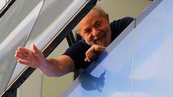 Palocci diz que Lula recebeu dinheiro em espécie da Odebrecht em caixa de