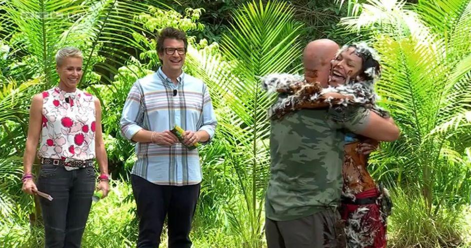 Dschungelcamp: Ex-Kandidat bringt Gisele auf Hochtouren, Yotta ist