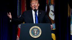 Trump Plans To Make 'Major Announcement' On Shutdown,