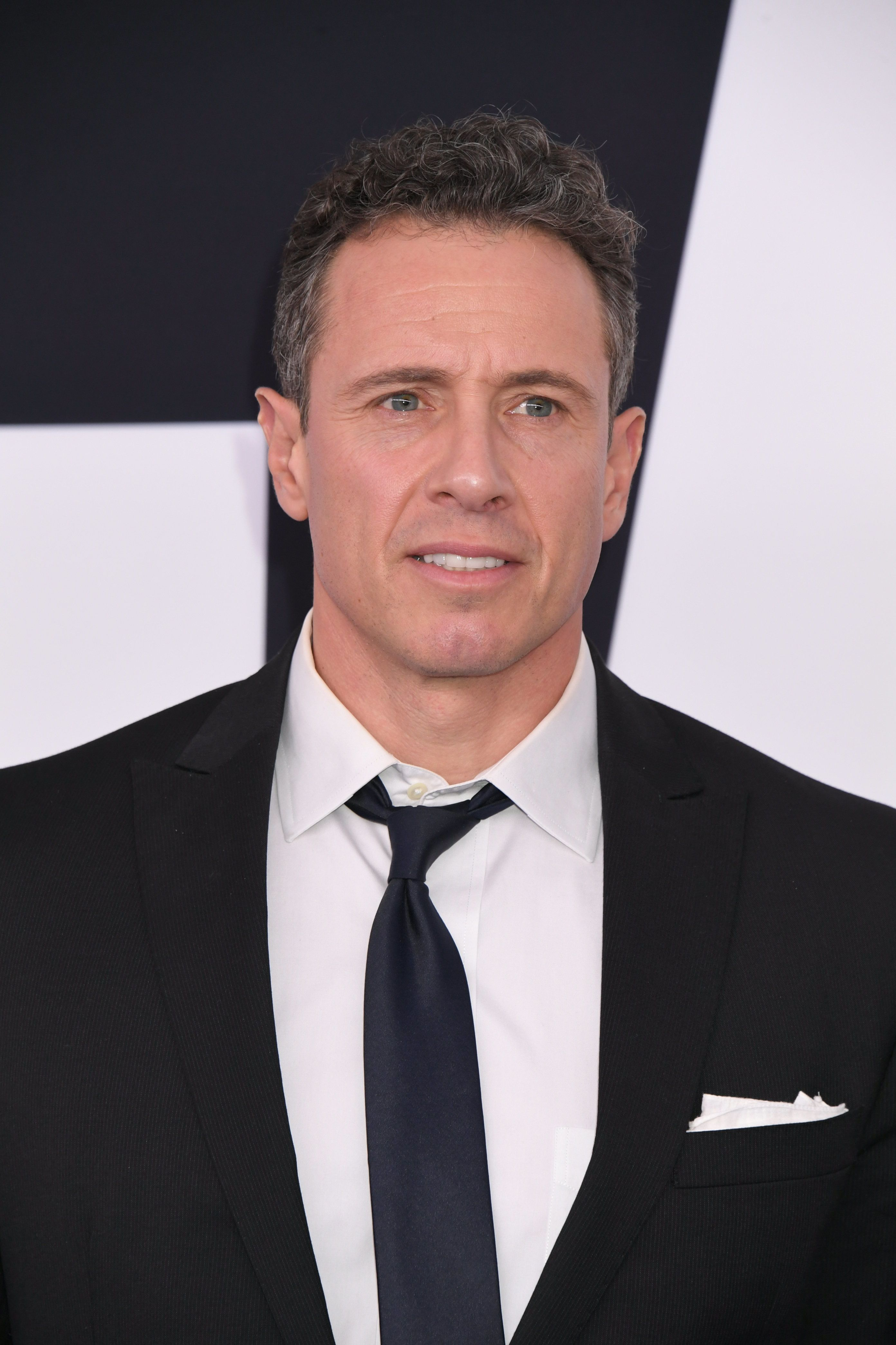 Chris Cuomo arrives to the 2017 Turner Upfront, held at Madison Square Garden in New York City, Wednesday, May 17, 2017. (Photo by Elise Leclerc) *** Please Use Credit from Credit Field ***