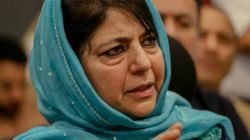 Mehbooba Seeks Separatist Leader's Release On Humanitarian