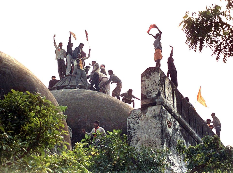 Babri Revisited: ASI Suppressed Animal Bone Findings At Mosque