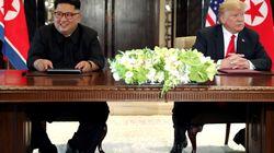 Trump et Kim se donnent rendez-vous fin février pour un nouveau