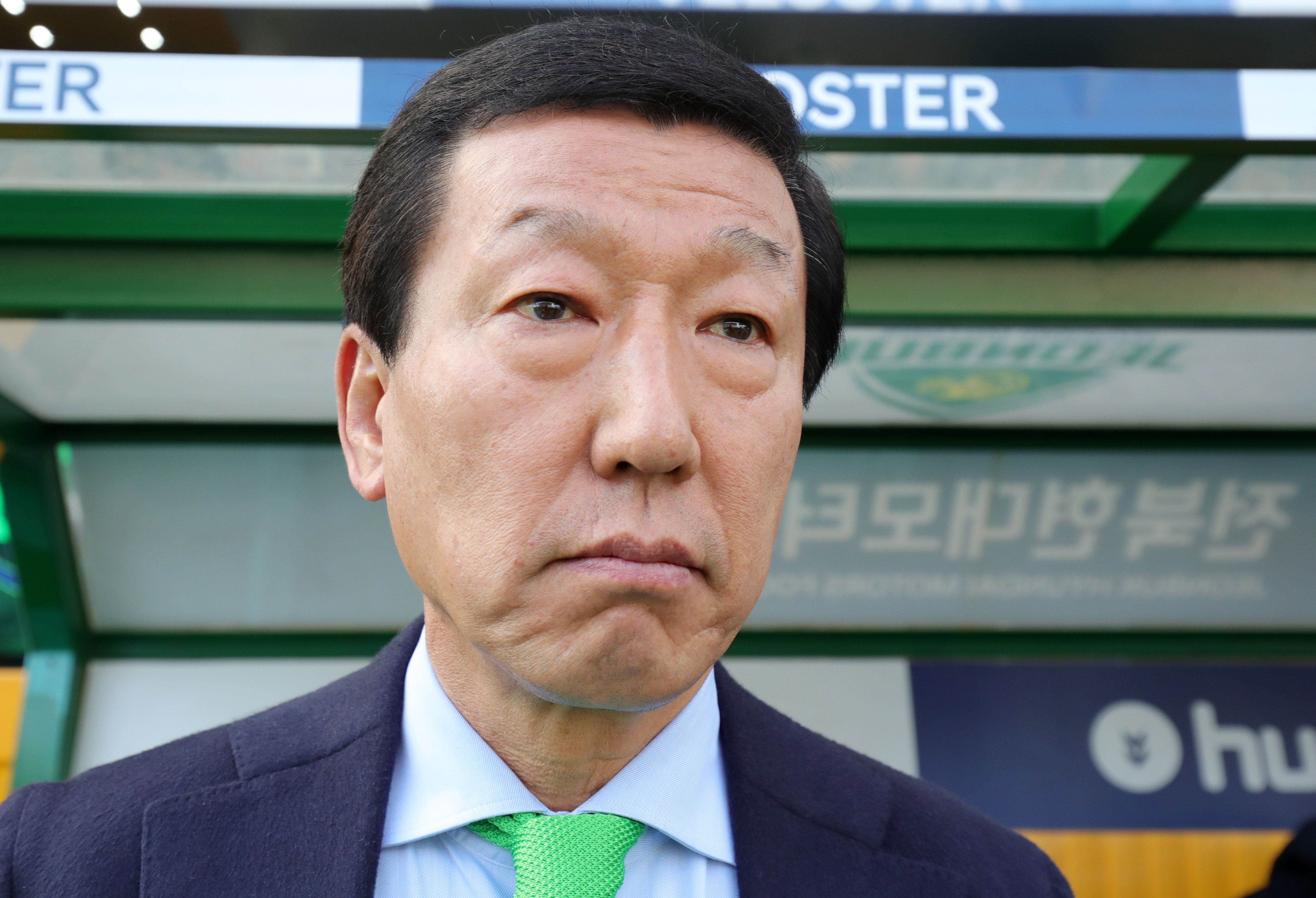 결국 최강희 감독이 톈진을 떠났다. 그러나 중국을 떠나진 않을 것