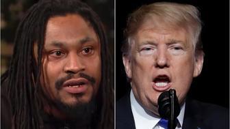 Lynch and Trump