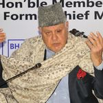 EVM Is Chor Machine: Farooq