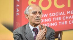 Shourie Asks Opposition To Work Together To Out BJP In The