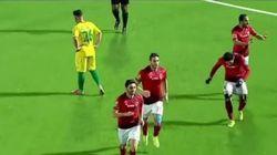 Ligue des champions : la JS Saoura et Al-Ahly du Caire se