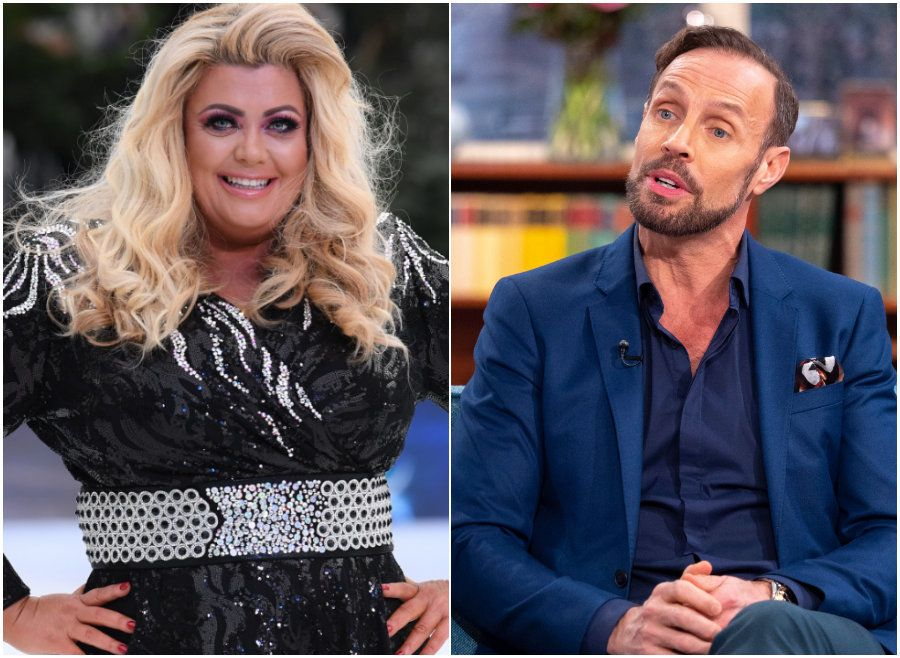 CIRCUS: Dancing On Ice's Jason Gardiner Blasts 'Lazy' Gemma Collins Accusing Her Of Turning Show Into