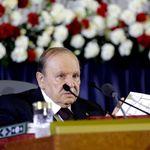 Présidentielle algérienne: l'entrée, en attendant la suite