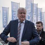 Seehofer zum Abschied als CSU-Chef: