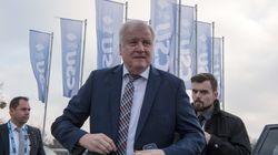 """Seehofer zum Abschied als CSU-Chef: """"Verachtet mir die kleinen Leute"""