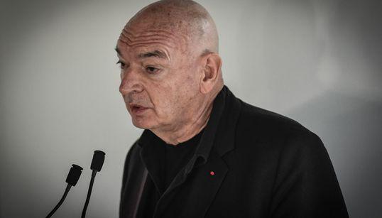 """""""Revitalisation de la Casbah"""": Jean Nouvel, """"étonné"""" par la controverse, rappelle son"""