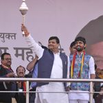 BSP-SP Alliance A Mismatch, Its Leaders Unreliable: Shivpal