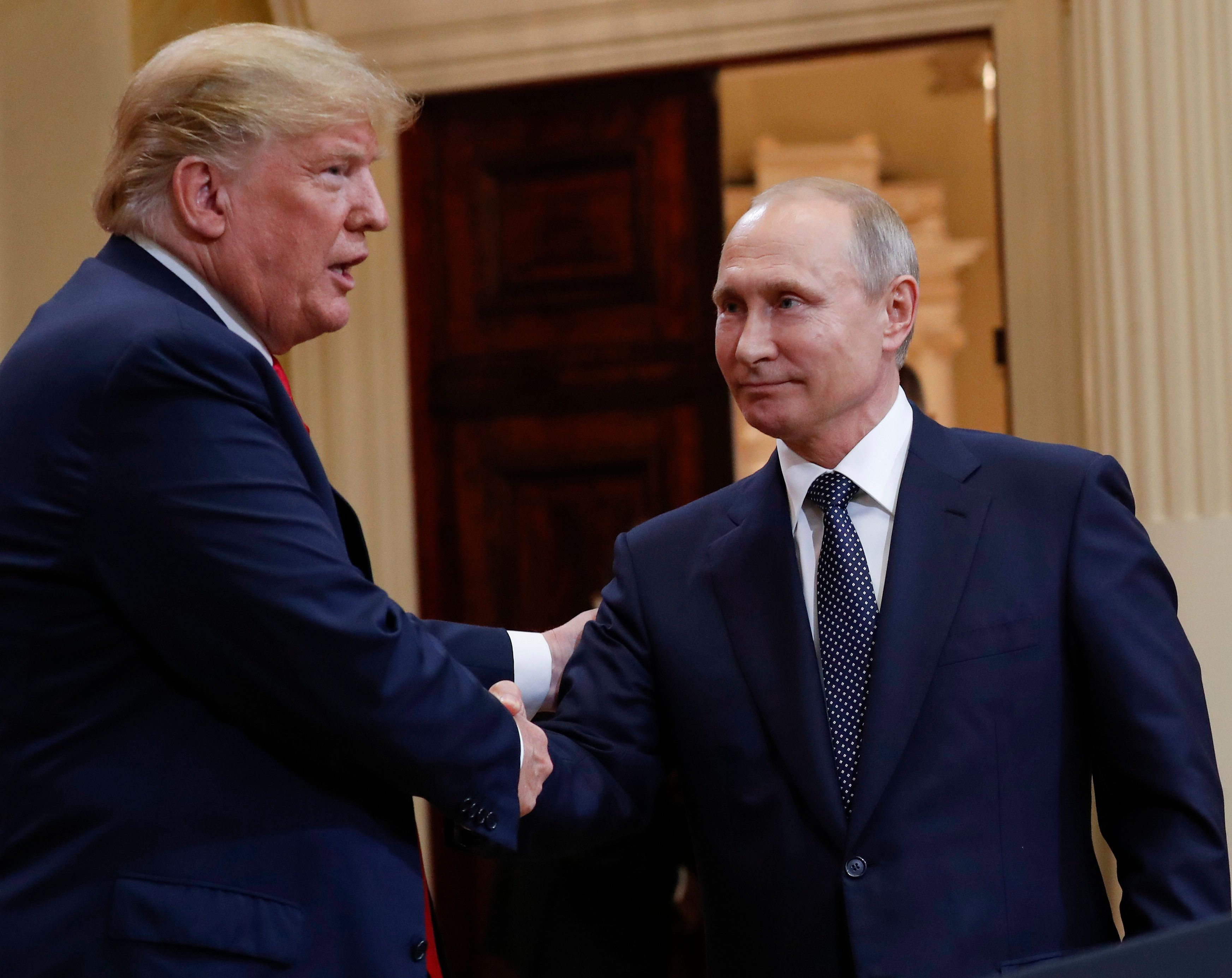 Westlake Legal Group 5c4332b8230000f8001f9f53 Opinion | Democrats Need To Start Trump-Russia Hearings Now
