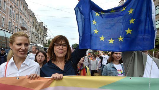Homosexualité- Des députés Européens adressent une lettre ouverte aux autorités