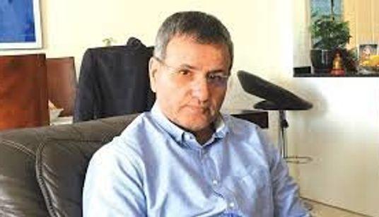 Ali Ghediri annonce sa candidature à la