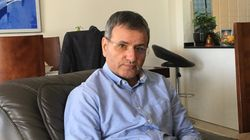 Ali Ghediri annonce sa candidature à la présidentielle d'avril