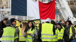 Κίτρινα Γιλέκα: Νέες συγκρούσεις διαδηλωτών με την αστυνομία στο
